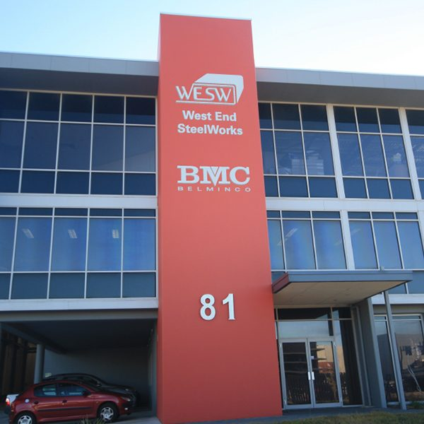 Belminco Pty Ltd Headquarters